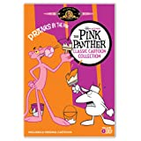 Pink Panther Classic Cartoon Collection Volume 1: Pranks in the Pink