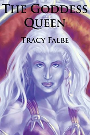 book cover of The Goddess Queen