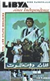 Front cover for the book Libya Since Independence: Oil and State-Building by Dirk Vandewalle
