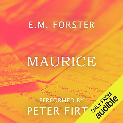 Pdf Fiction Maurice