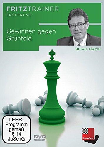 Gewinnen gegen Grünfeld: Video-Schachtraining