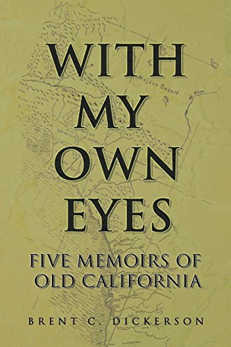 With My Own Eyes: Five Memoirs of Old (Own Eyes)