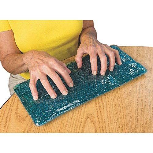 Activities Stimulation Sensory (S&S Worldwide 18530 Sensory Stimulation Gel Pad)