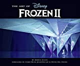 The Art of Frozen 2 (English Edition)