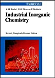 img - for Industrial Inorganic Chemistry book / textbook / text book