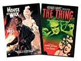 House Of Wax / The Thing (Two-Pack)