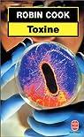 Toxine par Cook