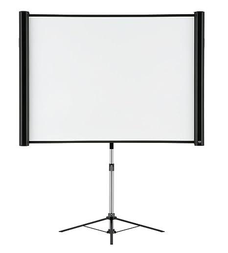 Amazon.com: Epson ELPSC26 pantalla con proyector 80