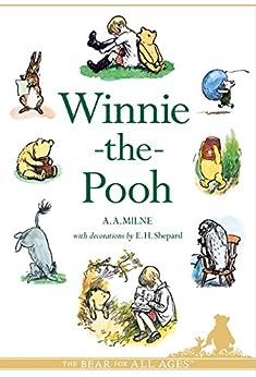 Winnie-the-Pooh de [Milne, A. A.]