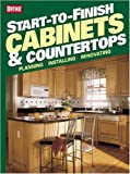 installing kitchen cabinets and countertops Start-to-Finish Cabinets & Countertops (Ortho's All about)