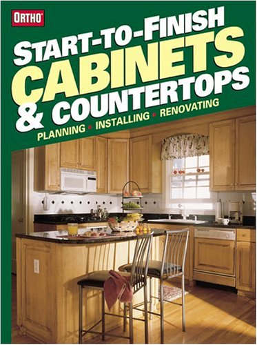 (Start-to-Finish Cabinets & Countertops (Ortho's All)