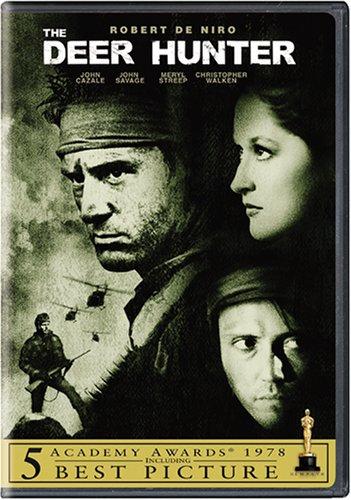 Amazon Com The Deer Hunter Robert De Niro Christopher Walken Meryl Streep John Cazale John Savage George Dzundza Joe Grifasi Mary Ann Haenel