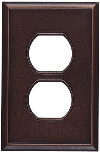 Dal-Tile SD1P-IM03 Ion Metals Tile,, 5'' x 3.30'',, Oil Rubbed Bronze