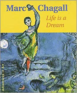 Marc Chagall (Prestel Art Guides): Christopher Wynne ...