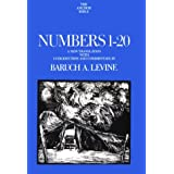 Numbers 1-20: A New Transaltion