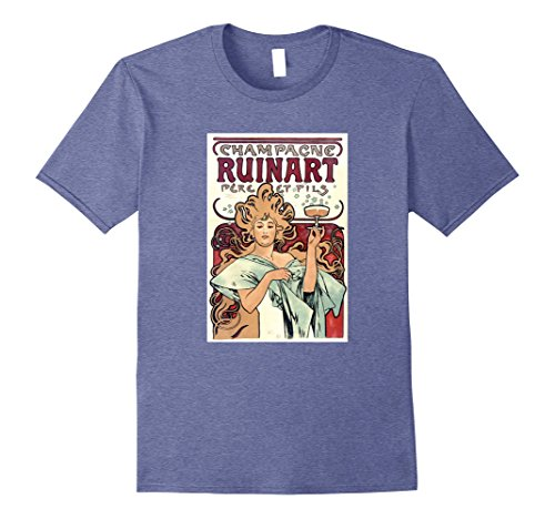 mens-champagne-ruinart-art-nouveau-poster-by-alfons-mucha-3xl-heather-blue