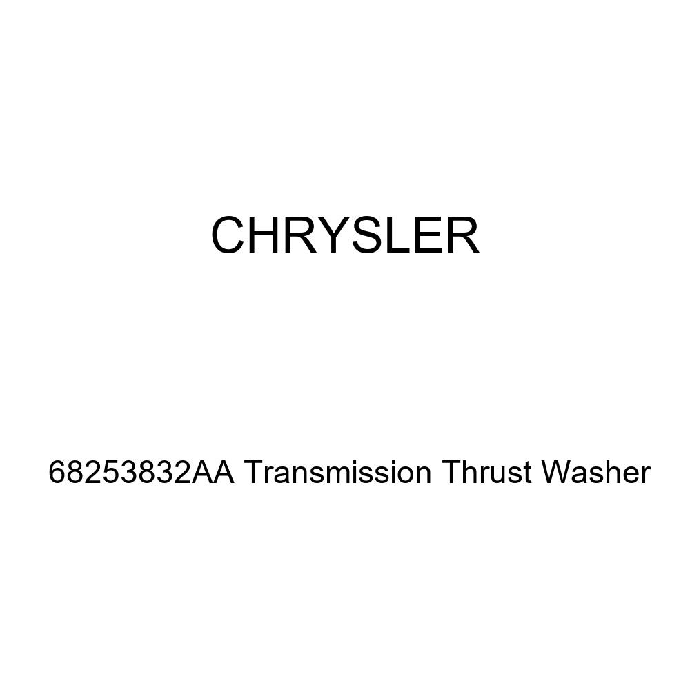 Genuine Chrysler 68253832AA Transmission Thrust Washer