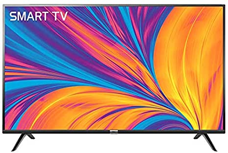 fc21a3944ea Image Unavailable. Image not available for. Colour  TCL 79.97cm (32 inches)  HD Ready Android LED Smart TV