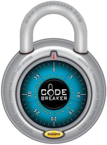 Codebreaker V12