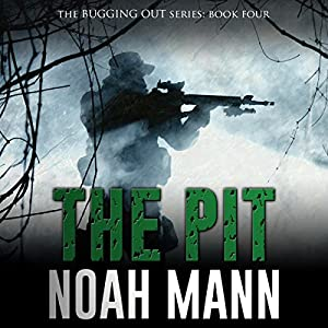 The Pit Audiobook