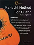 img - for MARIACHI METHOD FOR GUITAR (BOOK/2-CD PACK) - ENGLISH EDITION book / textbook / text book