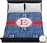 PI Duvet Cover - Full / Queen (Personalized)