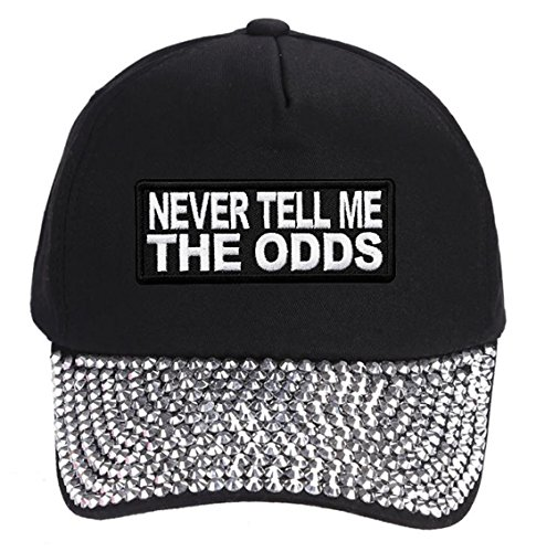 Never Tell Me The Odds Hat -