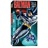 Batman Animated Series: Tales Dark Knight