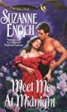 Meet Me at Midnight, Suzanne Enoch, 0380809176