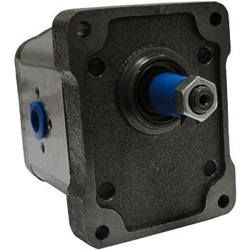 Amazon Com Hydraulic Pump For Hesston Tractor 5129483