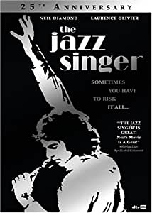 The Jazz Singer - 25th Anniversary Edition