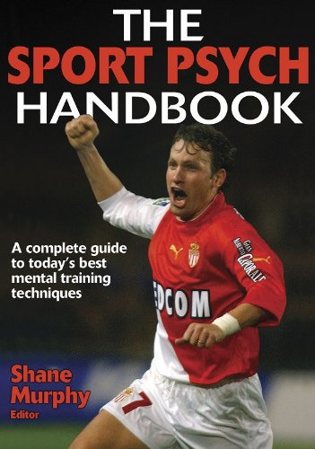 Read Online The Sport Psych Handbook Presentation Package PDF