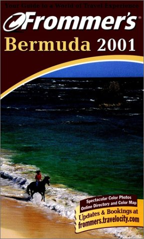 Frommer's Bermuda 2001 (Frommer's Complete Guides) pdf