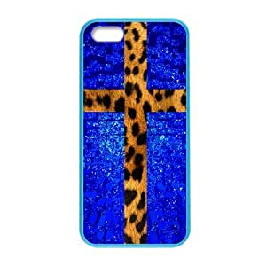 Leopard Bling Glitter Sparkle TPU (Leopard Gold+Stylus) Custom Colorful Case for iPhone 5,5s?