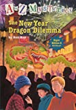 The New Year Dragon Dilemma, Ron Roy, 0606237380
