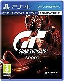 Gran Turismo: Sport (PS4) (輸入版)