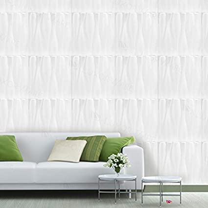 Luxorware 3d Wall Panel Pack Of 12 Tiles 32 Sqf Ce Certified