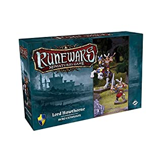 Runewars: Lord Hawthorne Here Expansion