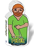 Hi, I Am Peter, Cecilie Vium Olesen, 8772479213
