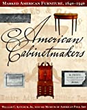 American Cabinetmakers, William Ketchum and Museum of American Folk Art Staff, 0517595621
