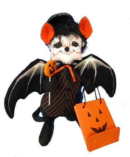 Annalee Halloween Figurine 6