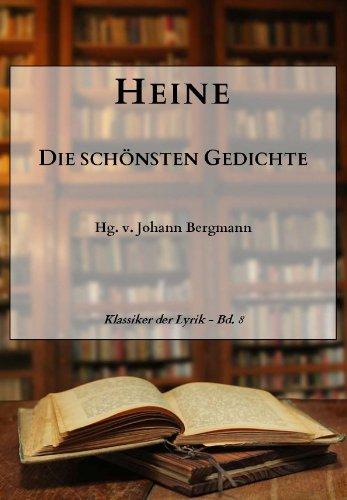 Heine Die Schönsten Gedichte Klassiker Der Lyrik 8