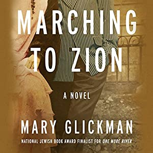 Marching to Zion Audiobook