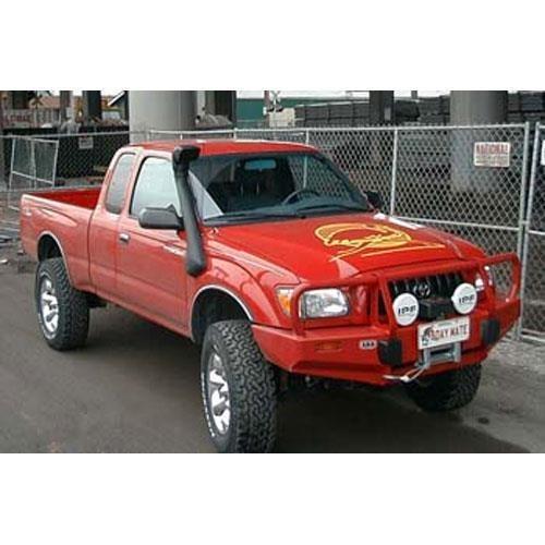 ARB 3423020 Winch Compatible Bull Bar (Arb Tacoma Bumper)