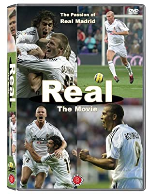 Real - The Movie