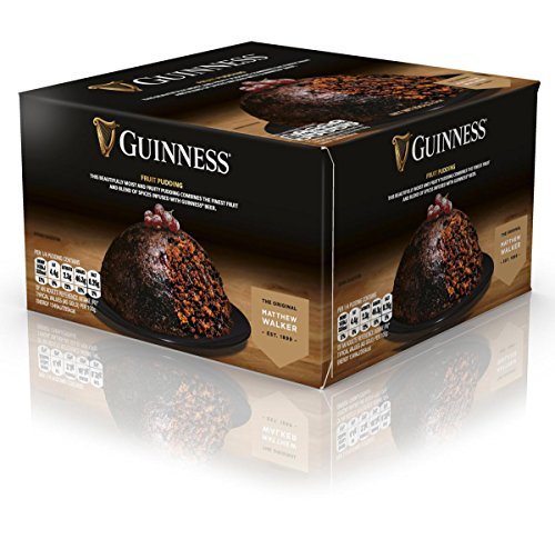 Price comparison product image Guinness - Fruit Pudding 454g (16oz)