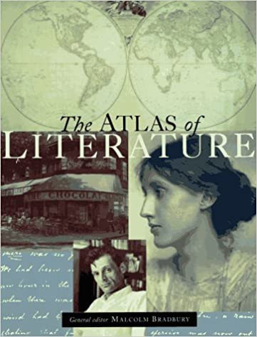 Image result for literature atlas