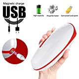 Automatic Man Masturber with Heating Function Male Masturbator Cup Intelligent Hands Free Sucker Realistic Vagina with Rotation Deluxe for Men Masturbation Oral Sex Toys