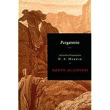 Purgatorio: A New Verse Translation (English and Italian Edition)