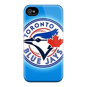 Iphone 6plus XkB15450vLSl Custom High-definition Toronto Blue Jays Pictures Protector Hard Phone Covers -CristinaKlengenberg